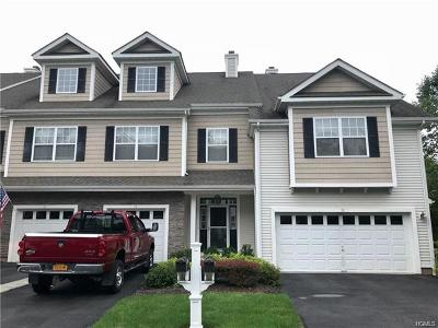 Middletown Condo/Townhouse For Sale: 13 Putters Way