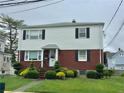 Westchester County Rental For Rent: 122 Fairview Avenue #1Fl