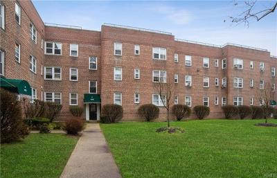 Pelham Rental For Rent: 4782 Boston Post Road #C3N