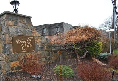 Westchester County Rental For Rent: 5 Briarcliff Drive South