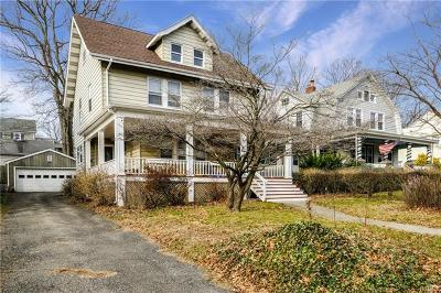 Westchester County Single Family Home For Sale: 240 North Regent Street