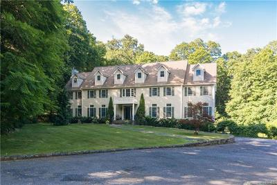 Katonah Single Family Home For Sale: 23 Sunderland Lane