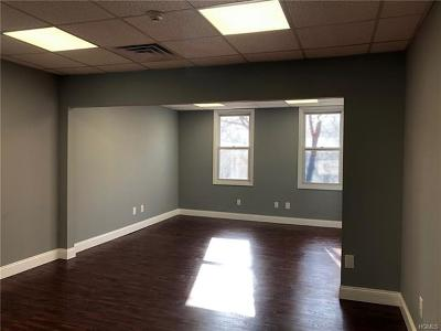 Rockland County Commercial For Sale: 80 Main Street #2