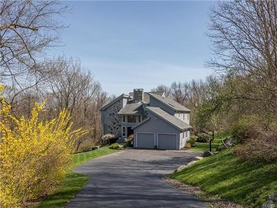 Connecticut Single Family Home For Sale: 7 Wellington Court Drive