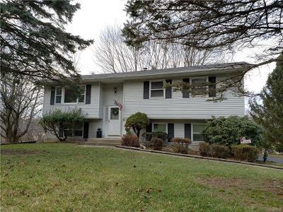 Florida Single Family Home For Sale: 8 Dussenbury Drive