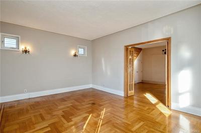 Bronx Multi Family 2-4 For Sale: 634 Wilcox Avenue
