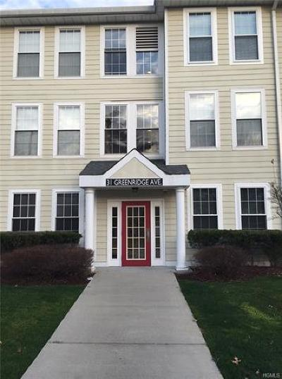 White Plains Rental For Rent: 31 Greenridge Avenue #2P