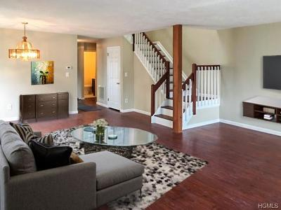 Highland Mills Single Family Home For Sale: 3 Sycamore Court