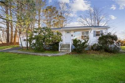 White Plains Single Family Home For Sale: 106 Wellford Road