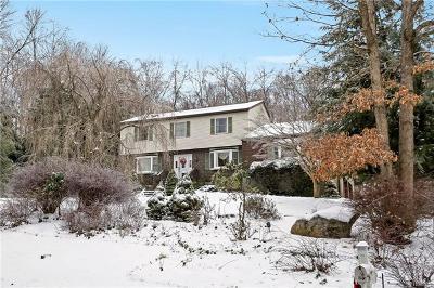Putnam County Single Family Home For Sale: 89 Wellington Drive