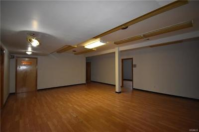 Pearl River Commercial For Sale: 1 Old Middletown Road #2