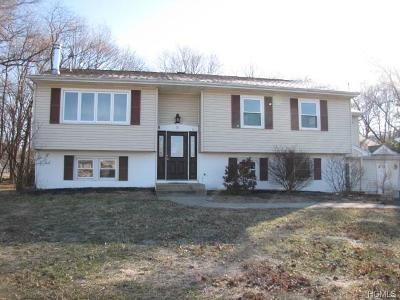 Washingtonville Single Family Home For Sale: 26 Kent Court