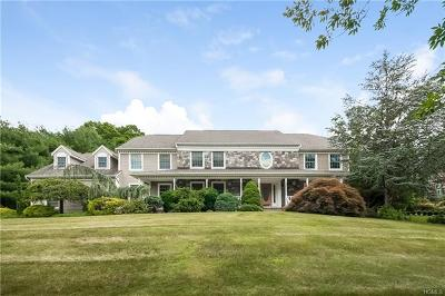Rockland County Single Family Home For Sale: 10 Golden Road