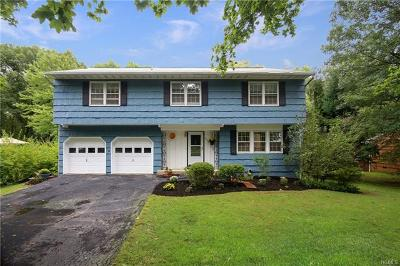 Yorktown Heights Single Family Home For Sale: 3666 Wildwood Street