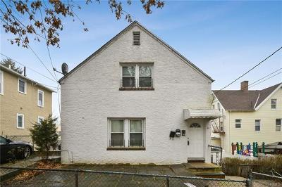 Westchester County Multi Family 2-4 For Sale: 44 North Terrace Avenue