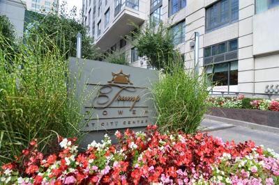 White Plains Rental For Rent: 10 City Place #20A