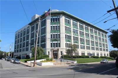 Port Chester Condo/Townhouse For Sale: 1 Landmark Square #212