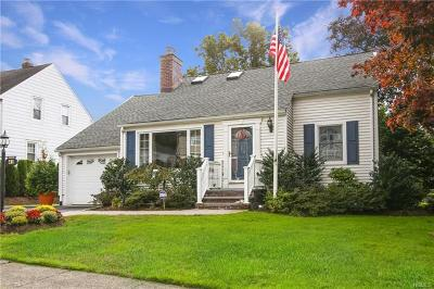 Hartsdale Single Family Home For Sale: 41 Shelly Avenue