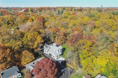 Scarsdale Single Family Home For Sale: 241 Rock Creek Lane