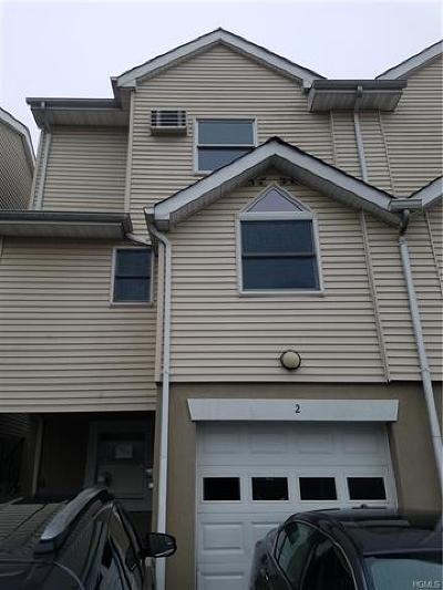Rockland County Single Family Home For Sale: 2 Prospect Gardens