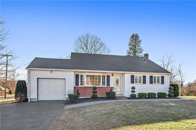 Westchester County Single Family Home For Sale: 2792 Crescent Drive