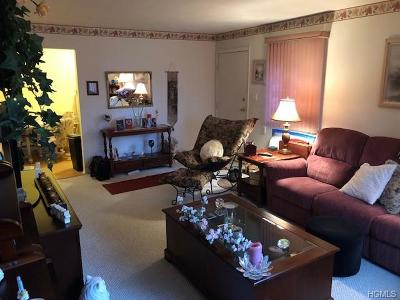 Carmel NY Rental For Rent: $1,400