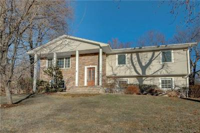 Nanuet Single Family Home For Sale: 11 Lilac Court