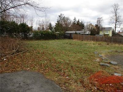 Dobbs Ferry Residential Lots & Land For Sale: 13 English Lane