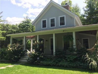 Single Family Home For Sale: 58 Rowley Road