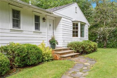 Westchester County Single Family Home For Sale: 5 Laurel Road
