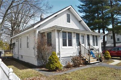 Middletown Single Family Home For Sale: 104 Lake Avenue
