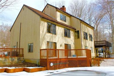 Westchester County Rental For Rent: 47 Indian Hill Road