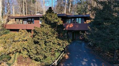 Pleasantville NY Single Family Home For Sale: $869,000