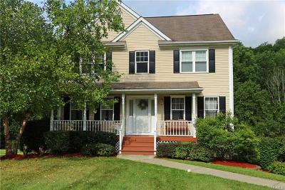 Dutchess County Single Family Home For Sale: 60 Reynolds Road