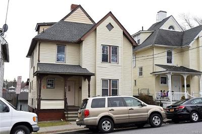 Westchester County Single Family Home For Sale: 951 Diven Street