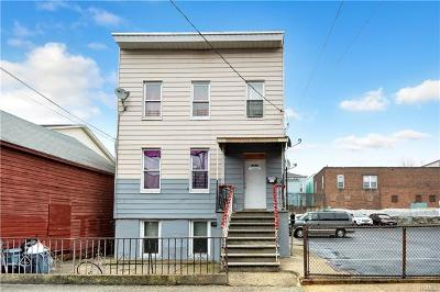 Yonkers Multi Family 2-4 For Sale: 132 Willow Street