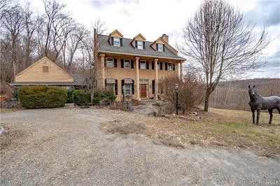 Brewster Single Family Home For Sale: 76 Joes Hill Road