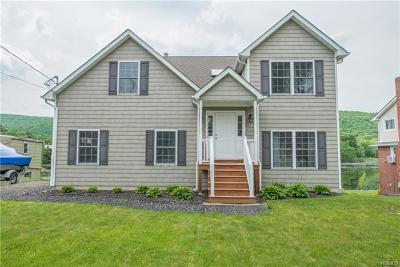 Orange County Single Family Home For Sale: 15 Shore Drive