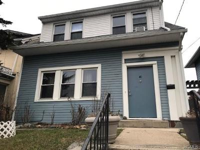 Yonkers Single Family Home For Sale: 46 Bayley Avenue