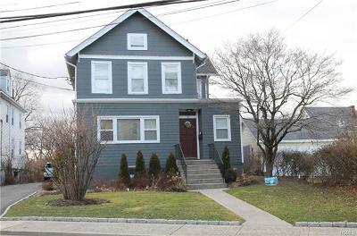 Westchester County Rental For Rent: 16 South Regent Street #1