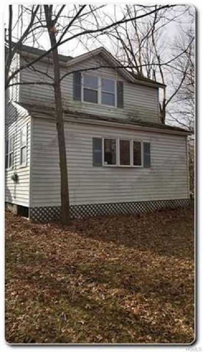 Dutchess County Single Family Home For Sale: 42 Saint Nicholas Road