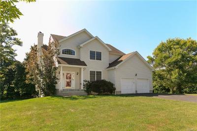 Baldwin Place Single Family Home For Sale: 10 Hynard Place