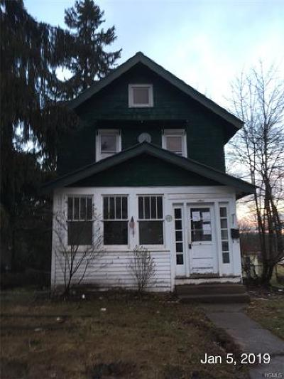 Liberty NY Single Family Home For Sale: $29,900