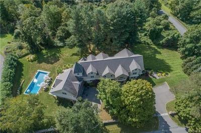 Bedford Single Family Home For Sale: 65 Middle Patent Road