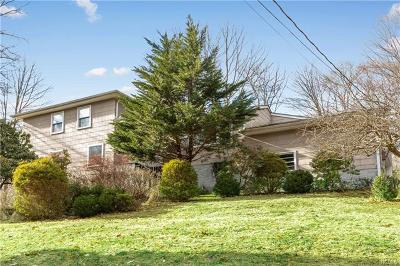 Westchester County Single Family Home For Sale: 2801 Deer Street