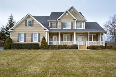 Hopewell Junction Single Family Home For Sale: 99 Sandy Pines Boulevard