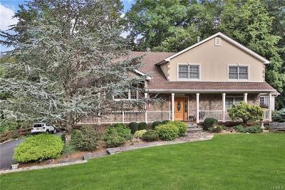 Single Family Home For Sale: 1 Alexa Court