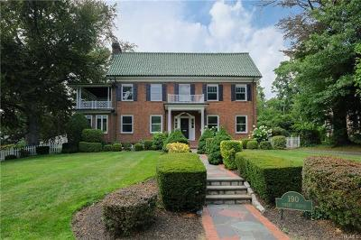 New Rochelle Single Family Home For Sale: 190 Forest Avenue