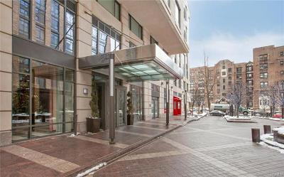 White Plains Condo/Townhouse For Sale: 10 City Place #30-F