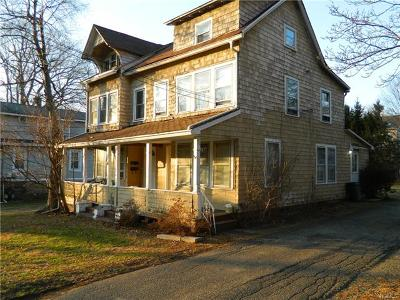 Rental For Rent: 68 Demarest Avenue #3